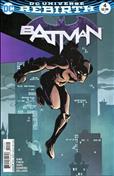 Batman (3rd Series) #4 Variation A