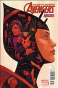 All-New, All-Different Avengers #7 Variation A