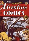 Adventure Comics #86