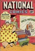 National Comics #75
