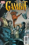 Gambit (6th Series) #10