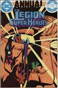 The Legion of Super-Heroes (2nd Series) Annual #3