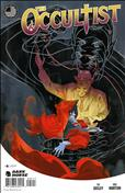 The Occultist  (3rd Series) #5