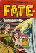Hand of Fate (Ace) #8