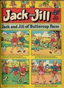 Jack and Jill #143