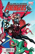 All-New, All-Different Avengers #1 Variation B