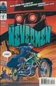The Nevermen #3