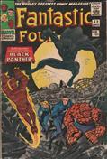 Fantastic Four (UK Edition, Vol. 1) #52