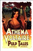 Athena Voltaire Pulp Tales #1