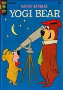 Yogi Bear (Gold Key) #29