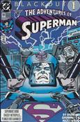 Adventures of Superman #484