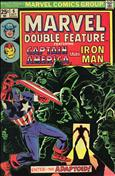 Marvel Double Feature #6