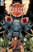 Half Past Danger (2nd Series) #3 Variation B