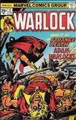 Warlock (1st Series) #11
