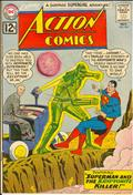 Action Comics #294