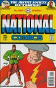 National Comics (2nd Series) #1
