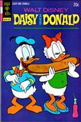 Daisy and Donald #4