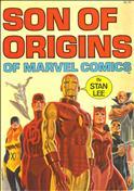 Son of Origins of Marvel Comics Book #1 - 4th printing