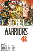 Secret Warriors #6