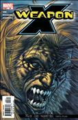 Weapon X (2nd Series) #28