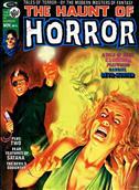 Haunt of Horror #4