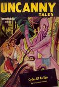 Uncanny Tales (Adam, 2nd Series) #9