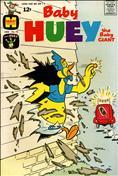 Baby Huey the Baby Giant #70