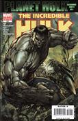 The Incredible Hulk (2nd Series) #100 Variation B