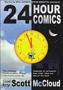 24 Hour Comics #1