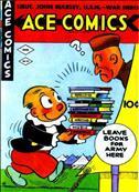 Ace Comics #63