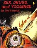 Sex, Drugs and Violence in Comics #1