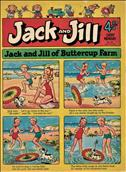 Jack and Jill #129