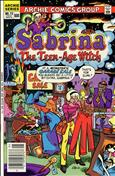 Sabrina the Teenage Witch #73