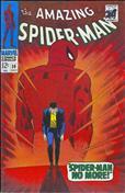 The Amazing Spider-Man #50