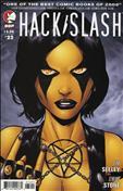 Hack/Slash: The Series #22 Variation A