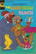 The Hair Bear Bunch #8 Variation A