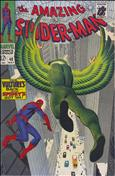The Amazing Spider-Man #48