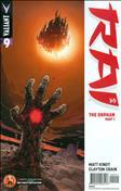 Rai (2nd Series) #9 Variation B