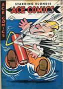 Ace Comics #100