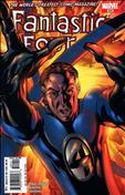 Fantastic Four (Vol. 1) #529