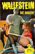 Wallestein het monster #97