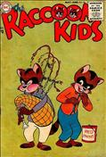 Raccoon Kids #56