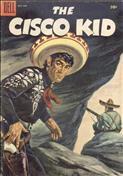 The Cisco Kid #27