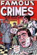 Famous Crimes #6