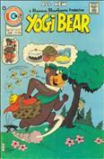 Yogi Bear (Charlton) #26