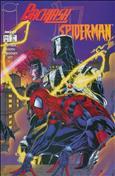 Backlash/Spider-Man #1
