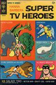 Hanna-Barbera Super TV Heroes #1