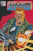 2000 A.D. Showcase (2nd Series) #1