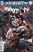 Batman (3rd Series) #27 Variation A