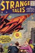 Strange Tales (1st Series) #68